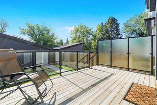 Photo 28: 10435 140 Street in Edmonton: Zone 11 House for sale : MLS®# E4215917