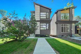 Photo 25: 10435 140 Street in Edmonton: Zone 11 House for sale : MLS®# E4215917