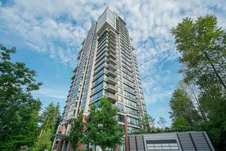 """Main Photo: 2306 301 CAPILANO Road in Port Moody: Port Moody Centre Condo for sale in """"THE RESIDENCES"""" : MLS®# R2502955"""