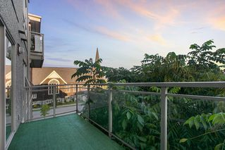 """Main Photo: 312 1033 ST. GEORGES Avenue in North Vancouver: Central Lonsdale Condo for sale in """"Villa St. Georges"""" : MLS®# R2504645"""