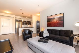 """Photo 12: 305 20062 FRASER Highway in Langley: Langley City Condo for sale in """"VARSITY"""" : MLS®# R2508491"""