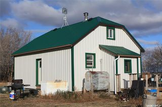 Photo 1: Hoot'N Holler Ranch in Great Bend: Farm for sale (Great Bend Rm No. 405)  : MLS®# SK830830
