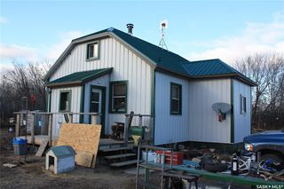 Photo 2: Hoot'N Holler Ranch in Great Bend: Farm for sale (Great Bend Rm No. 405)  : MLS®# SK830830