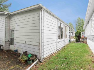 """Photo 40: 297 1840 160 Street in Surrey: King George Corridor Manufactured Home for sale in """"BREAKAWAY BAYS"""" (South Surrey White Rock)  : MLS®# R2519884"""