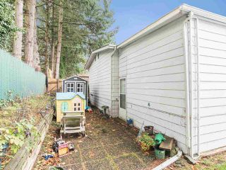 """Photo 39: 297 1840 160 Street in Surrey: King George Corridor Manufactured Home for sale in """"BREAKAWAY BAYS"""" (South Surrey White Rock)  : MLS®# R2519884"""