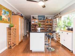 """Photo 34: 297 1840 160 Street in Surrey: King George Corridor Manufactured Home for sale in """"BREAKAWAY BAYS"""" (South Surrey White Rock)  : MLS®# R2519884"""