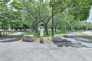 Photo 26: 2406 628 Fleet Street in Toronto: Niagara Condo for lease (Toronto C01)  : MLS®# C5081226