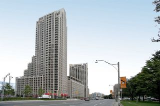 Photo 1: 2406 628 Fleet Street in Toronto: Niagara Condo for lease (Toronto C01)  : MLS®# C5081226