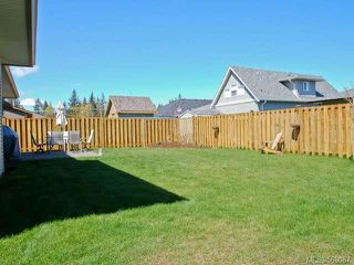 Photo 15: 2462 TIGER MOTH PLACE in COMOX: Z2 Comox (Town of) House for sale (Zone 2 - Comox Valley)  : MLS®# 569067