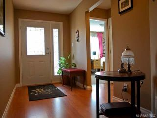 Photo 14: 2462 TIGER MOTH PLACE in COMOX: Z2 Comox (Town of) House for sale (Zone 2 - Comox Valley)  : MLS®# 569067