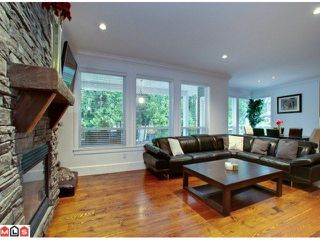 "Photo 3: 14473 33A Avenue in Surrey: Elgin Chantrell House for sale in ""ELGIN CREEK"" (South Surrey White Rock)  : MLS®# F1124263"