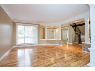 Photo 3: 1478 LANSDOWNE Drive in Coquitlam: Westwood Plateau House for sale : MLS®# V964258
