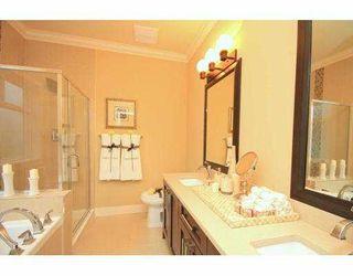 Photo 8: 3345 LESTON Avenue in Coquitlam: Burke Mountain House for sale : MLS®# V981991