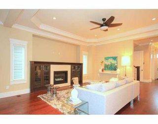 Photo 5: 3345 LESTON Avenue in Coquitlam: Burke Mountain House for sale : MLS®# V981991