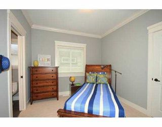 Photo 10: 3345 LESTON Avenue in Coquitlam: Burke Mountain House for sale : MLS®# V981991