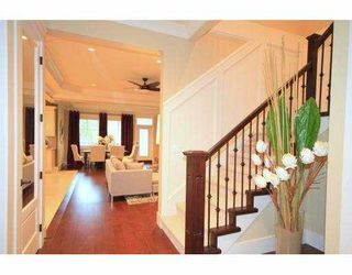 Photo 2: 3345 LESTON Avenue in Coquitlam: Burke Mountain House for sale : MLS®# V981991