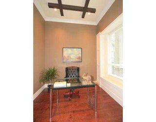 Photo 4: 3345 LESTON Avenue in Coquitlam: Burke Mountain House for sale : MLS®# V981991