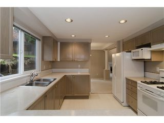Photo 5: 1611 PLATEAU CR in Coquitlam: Westwood Plateau House for sale : MLS®# V995382