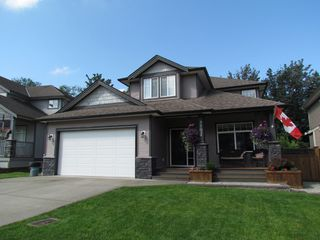 Photo 1: 36024 AUGUSTON PKY SOUTH in ABBOTSFORD: Abbotsford East House for rent (Abbotsford)
