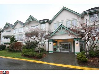 Photo 1: # 201 12633 72ND AV in Surrey: West Newton Condo for sale : MLS®# F1228065