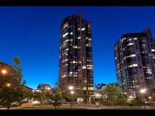 "Photo 16: # 2202 1199 SEYMOUR ST in Vancouver: Downtown VW Condo for sale in ""BRAVA"" (Vancouver West)  : MLS®# V1033200"
