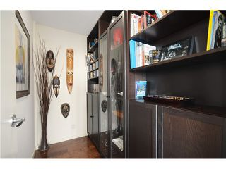 "Photo 9: # 2202 1199 SEYMOUR ST in Vancouver: Downtown VW Condo for sale in ""BRAVA"" (Vancouver West)  : MLS®# V1033200"