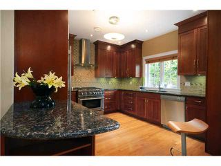 "Photo 7: 4683 W 15TH Avenue in Vancouver: Point Grey House for sale in ""Point Grey"" (Vancouver West)  : MLS®# V1036495"