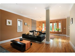 "Photo 4: 4683 W 15TH Avenue in Vancouver: Point Grey House for sale in ""Point Grey"" (Vancouver West)  : MLS®# V1036495"
