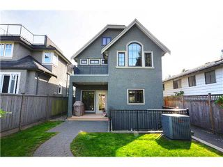 "Photo 17: 4683 W 15TH Avenue in Vancouver: Point Grey House for sale in ""Point Grey"" (Vancouver West)  : MLS®# V1036495"