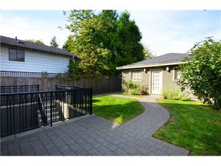 "Photo 18: 4683 W 15TH Avenue in Vancouver: Point Grey House for sale in ""Point Grey"" (Vancouver West)  : MLS®# V1036495"