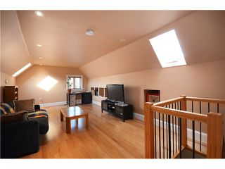 "Photo 15: 4683 W 15TH Avenue in Vancouver: Point Grey House for sale in ""Point Grey"" (Vancouver West)  : MLS®# V1036495"