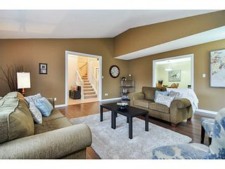 Photo 3: 22802 127TH Avenue in Maple Ridge: East Central House for sale : MLS®# V1048412