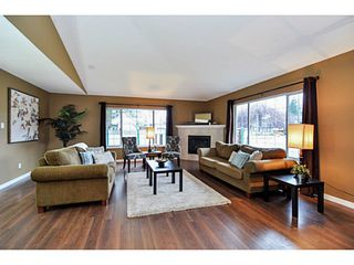 Photo 2: 22802 127TH Avenue in Maple Ridge: East Central House for sale : MLS®# V1048412