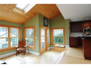 "Photo 5: 3590 W 23RD Avenue in Vancouver: Dunbar House for sale in ""DUNBAR"" (Vancouver West)  : MLS®# V1052635"