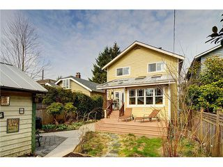 "Photo 19: 3590 W 23RD Avenue in Vancouver: Dunbar House for sale in ""DUNBAR"" (Vancouver West)  : MLS®# V1052635"