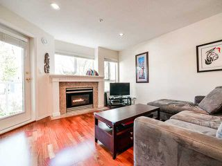 Photo 6: 202 1738 FRANCES Street in Vancouver: Hastings Condo for sale (Vancouver East)  : MLS®# V1052923