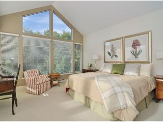 Photo 14: 5484 MONTE BRE Crescent in West Vancouver: Upper Caulfeild House for sale : MLS®# V1058686