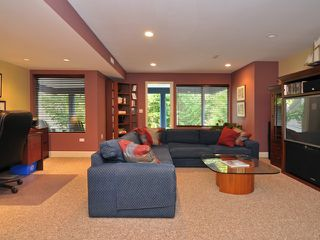 Photo 18: 5484 MONTE BRE Crescent in West Vancouver: Upper Caulfeild House for sale : MLS®# V1058686
