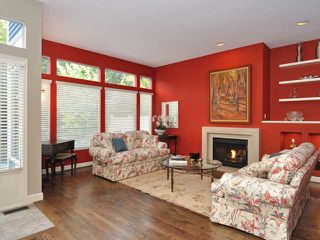 Photo 8: 5484 MONTE BRE Crescent in West Vancouver: Upper Caulfeild House for sale : MLS®# V1058686
