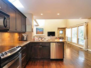 Photo 6: 5484 MONTE BRE Crescent in West Vancouver: Upper Caulfeild House for sale : MLS®# V1058686