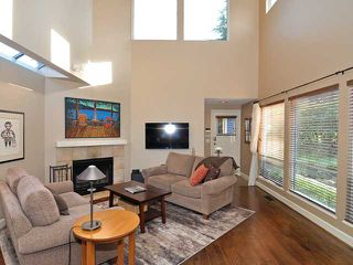 Photo 3: 5484 MONTE BRE Crescent in West Vancouver: Upper Caulfeild House for sale : MLS®# V1058686