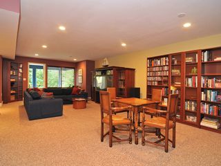 Photo 20: 5484 MONTE BRE Crescent in West Vancouver: Upper Caulfeild House for sale : MLS®# V1058686