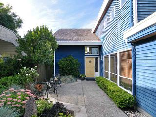 Photo 2: 5484 MONTE BRE Crescent in West Vancouver: Upper Caulfeild House for sale : MLS®# V1058686