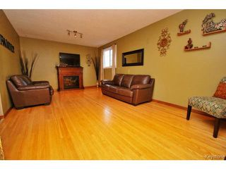 Photo 7: 146 Danbury Bay in WINNIPEG: Westwood / Crestview Residential for sale (West Winnipeg)  : MLS®# 1410862