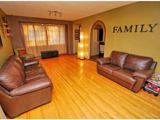 Photo 6: 146 Danbury Bay in WINNIPEG: Westwood / Crestview Residential for sale (West Winnipeg)  : MLS®# 1410862
