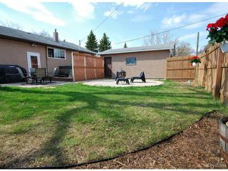 Photo 18: 146 Danbury Bay in WINNIPEG: Westwood / Crestview Residential for sale (West Winnipeg)  : MLS®# 1410862