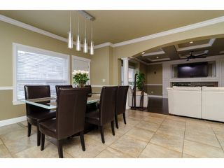 """Photo 11: 15470 111TH Avenue in Surrey: Fraser Heights House for sale in """"FRASER HEIGHTS"""" (North Surrey)  : MLS®# F1413082"""