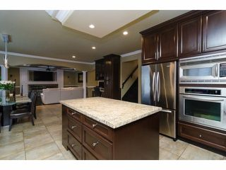 """Photo 10: 15470 111TH Avenue in Surrey: Fraser Heights House for sale in """"FRASER HEIGHTS"""" (North Surrey)  : MLS®# F1413082"""