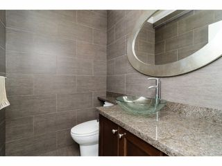 """Photo 6: 15470 111TH Avenue in Surrey: Fraser Heights House for sale in """"FRASER HEIGHTS"""" (North Surrey)  : MLS®# F1413082"""