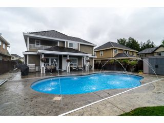 """Photo 20: 15470 111TH Avenue in Surrey: Fraser Heights House for sale in """"FRASER HEIGHTS"""" (North Surrey)  : MLS®# F1413082"""